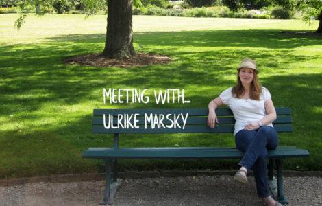 Ulrike Marsky